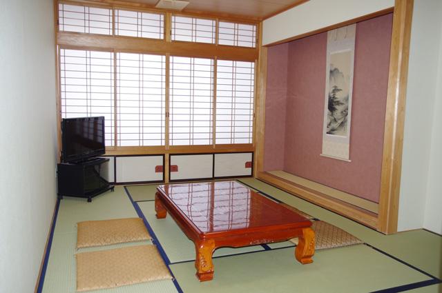 2F禅師室